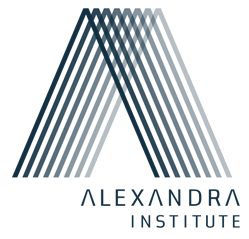 Alexandra Institute's logo